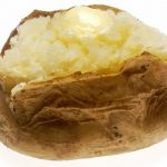 How To Bake a Potato In The Microwave - Power To The Kitchen