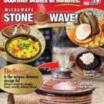 58 Stone wave recipes ideas in 2021   stone wave recipes, recipes, microwave  recipes