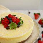 5-Minute Microwave Cheesecake - Gemma's Bigger Bolder Baking   Recipe   Cheesecake  recipes, Microwave cheesecake recipe, Bigger bolder baking