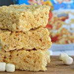 Best Rice Krispie Treats Recipe and Tips