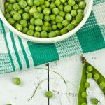 How To Microwave Peas – Microwave Meal Prep