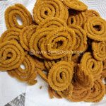 Bhajani Chakli | ServeDelish