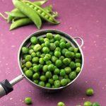 How To Microwave Green Peas recipe, Microwave Subzis Recipes