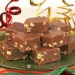 Black Walnut Fudge – Palatable Pastime Palatable Pastime