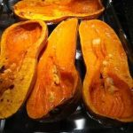 Butternut Squash and Roasted Beet Soup - Fair Shares