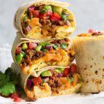 Breakfast Burrito – Depo Recipe