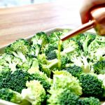 Delicious and Easy Oven Roasted Broccoli