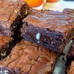 How To Make Fresh, Gooey Chocolate Brownies » Behavioural Foodie