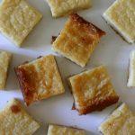 Butter Mochi, Custard Mochi - Delicious Not Gorgeous