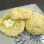 Buttermilk Biscuits – Buttoni's Low-Carb Recipes