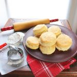Buttermilk Biscuits – Palatable Pastime Palatable Pastime
