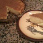 Microwave Milk Tart Recipe - Food.com