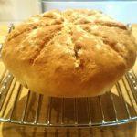 Aussie Damper Bread | Damper recipe, Air fryer recipes, Savoury food
