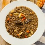 Can You Freeze Cooked Lentils? - Freeze That Food