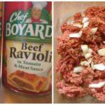 Microwave Monday: Ravioli Casserole | The Savvy Student @ SBU
