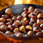Various ways to cook chestnuts