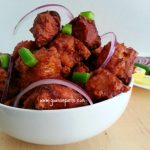 Chicken 65 Dry By Sanjeev Kapoor