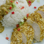 Gregg Wallace chicken katsu curry recipe on Eat Well For Less – The Talent  Zone