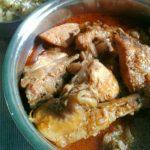 Indian Chicken Kadai Masala- a classic dish! – Piece of Cerebrum