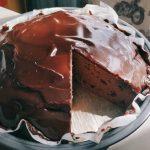 Recipe: Delicious Chocolate cake - IZZARA