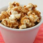 Cinnamon popcorn recipe - Kidspot