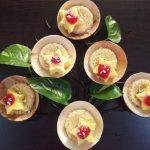 Recipe: Tasty Coconut barfi with china grass – Tasty Recipes Club