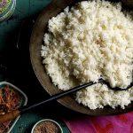 Coconut Rice Recipe   Leite's Culinaria