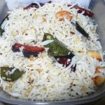 Free Recipes Zone: microwave coconut rice