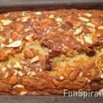 Banana Bread with Chocolate Chips – FunSpiration