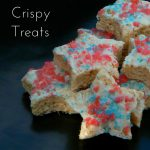Firecracker Crispy Treats   The Ruby Kitchen