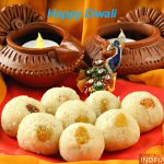 Raghavdas Ladu- Microwave recipe!