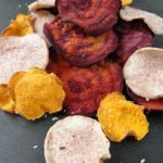 The Best Root Vegetable Chips….just for you!