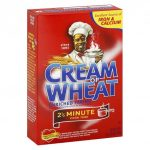 Getting Rid of Cream of Wheat   Pop Culture Affidavit