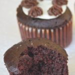 3 minute Red Velvet Cakes & Cupcakes – Easy Microwave version |  foodiliciousnan