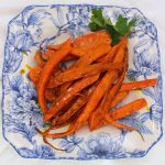 Curry Roasted Carrots #ImprovCooking – Palatable Pastime Palatable Pastime