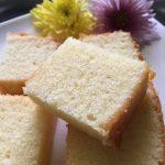 Protected Blog › Log in | Chinese dessert recipe, Sponge cake recipes, Tea  cakes