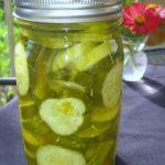 Microwave Dill Pickles Recipe - Food.com   Recipe   Pickling recipes,  Homemade pickles, Dill pickle recipe