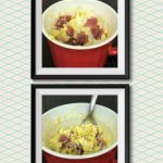 Microwave 3-minute Omelette In A Mug Recipe by Tasty