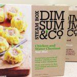 Review: Dim Sum & Co Frozen Range – Gourmanda