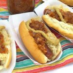 DIY Hot Dog Onion Sauce –