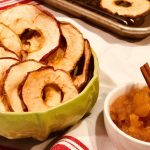 Donna Erickson: Make baked apple rings and microwave applesauce with kids –  Twin Cities
