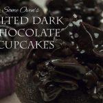 Recipe review: Gimme Some Oven's Salted Dark Chocolate Cupcakes – Miranda  Burski