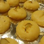 Doodh Peda/Milk Peda-Microwave | I am cooking today