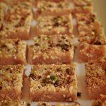 Shubho Mahalaya and a Kalakand recipe (in Microwave) – Pam's Cookbook