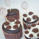 3 minute Red Velvet Cakes & Cupcakes – Easy Microwave version    foodiliciousnan