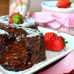 Chocolate Lava Cake – Sweet Samsations