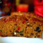Easy Instant Kerala Plum(Fruit)Cake | Curryworld