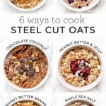 How To Make Steel Cut Oats - arxiusarquitectura