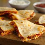 Easiest Way to Prepare Appetizing Quick Chicken Quesadilla – Recipe Blog