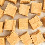 Easy Microwave Peanut Butter Fudge Recipe   Buns In My Oven